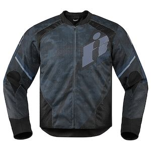 Icon Overlord Primary Jacket