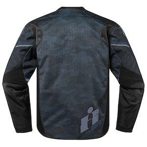 Icon Contra Jacket 20 46 00 Off Revzilla