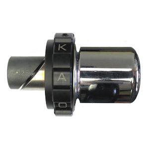 Kaoko Throttle Lock Suzuki AN650 Burgman