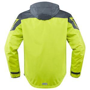 855becd8ba2f Olympia New Horizon Rain Jacket - RevZilla