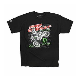 Pro Circuit Sideways T-Shirt