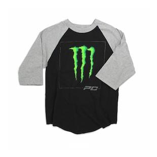 Pro Circuit D-Squared Raglan Shirt