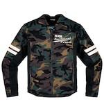 Icon 1000 Oildale Conscript Jacket