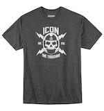 Icon 1000 Underground T-Shirt