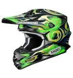 Shoei VFX-W Taka Helmet