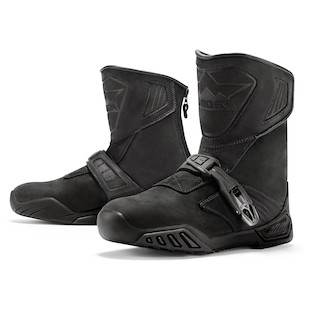 Icon Raiden Treadwell Boots