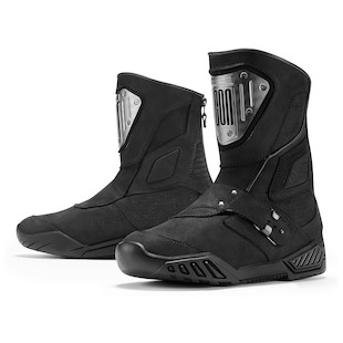 Icon 1000 Retrograde Motorcycle Boots