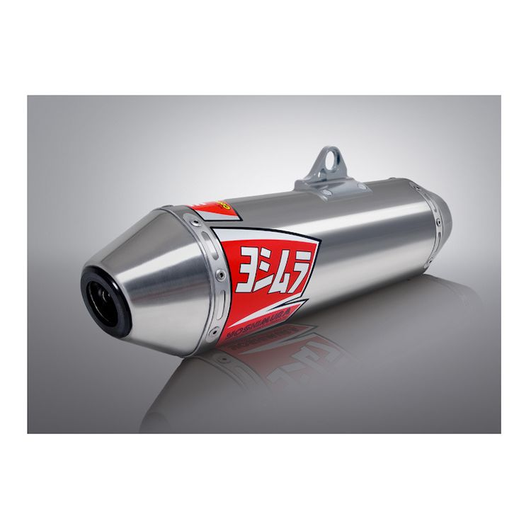 Yoshimura RS-2 Slip-On Exhaust Honda XR650L 1995-2019