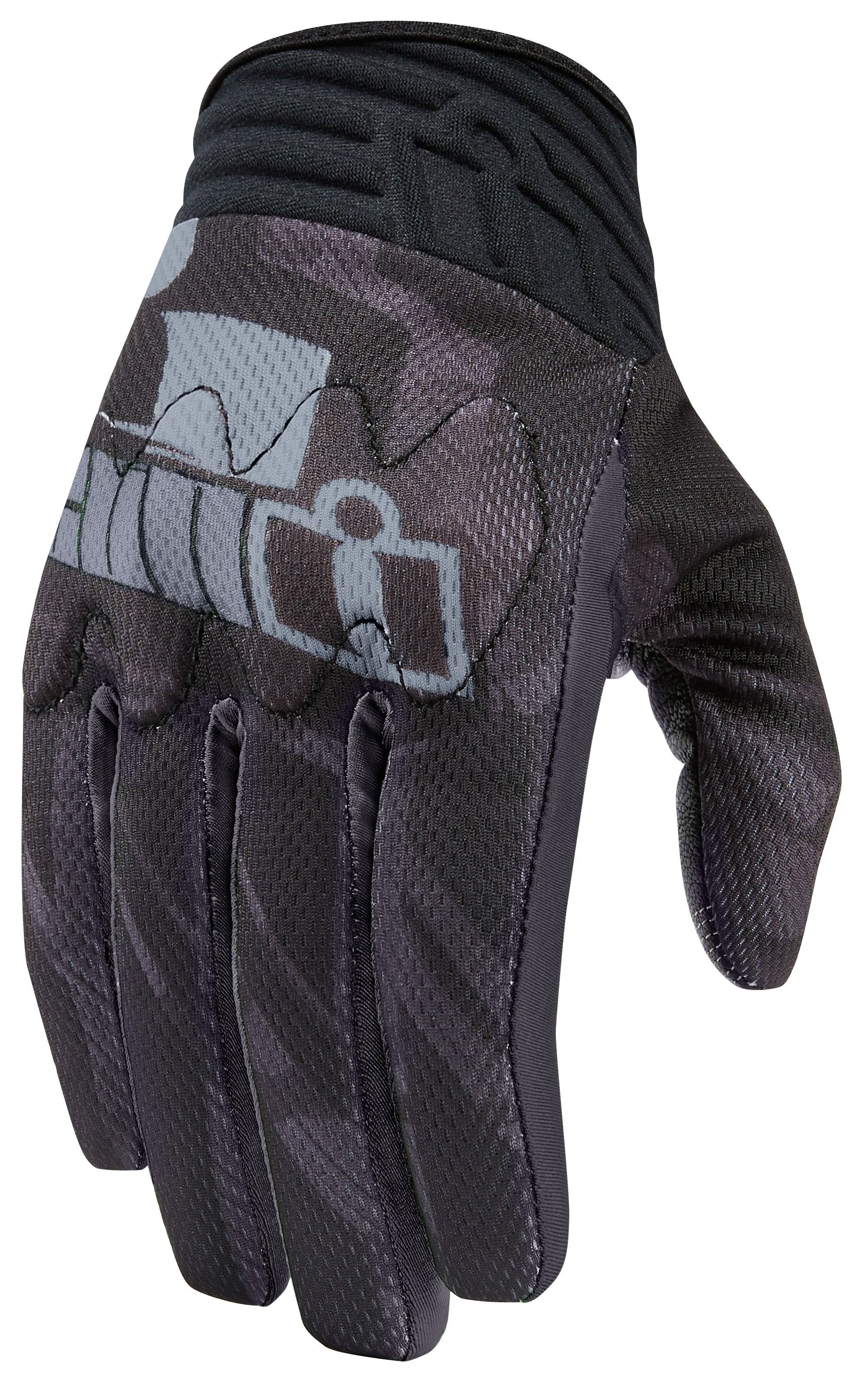 Motorcycle gloves d30 - Motorcycle Gloves D30 38