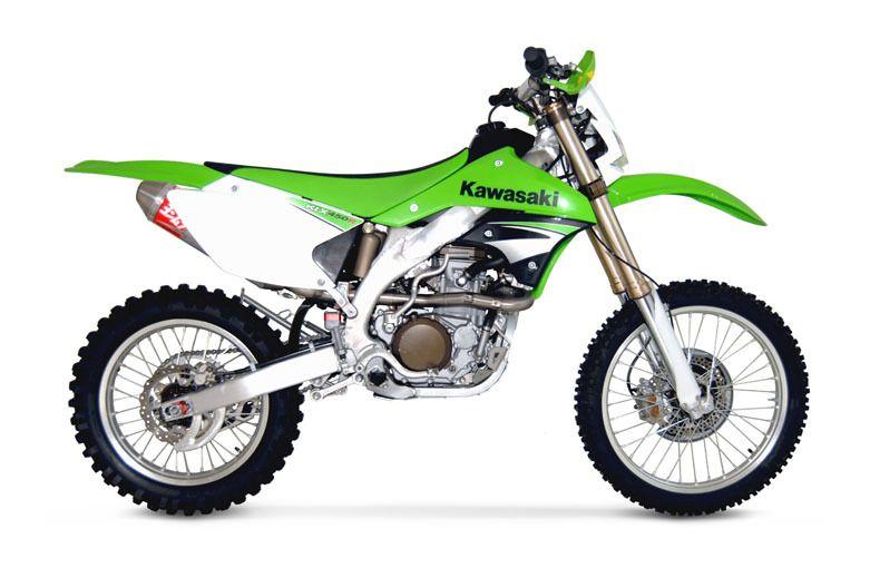 Klx 450 Dual Sport