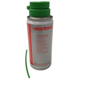 Daytona Boots Zipper Lube