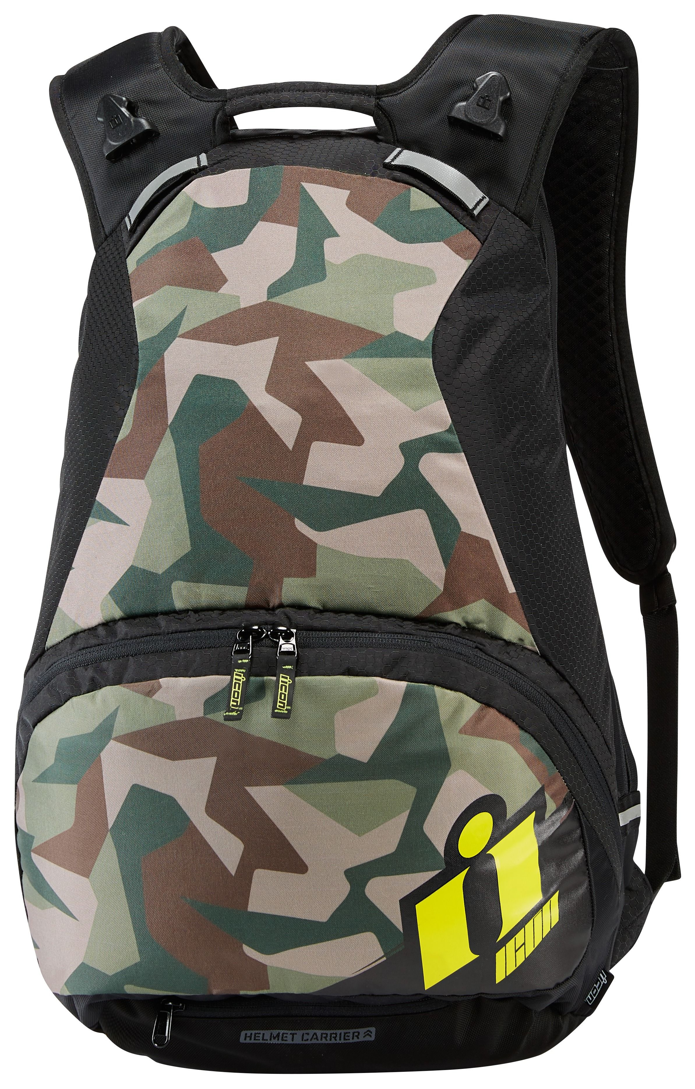 5a66953ce3 Icon Stronghold Backpack