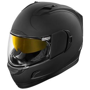 Icon Alliance GT Rubatone Motorcycle Helmet