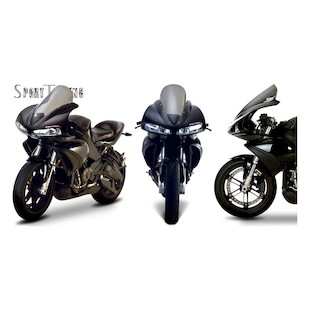 Zero Gravity Sport Touring Windscreen Buell 1125R 2008-2010