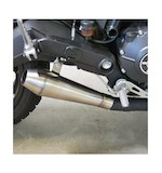 New Rage Cycles Ducati Scrambler Slip-On Exhaust