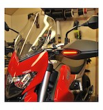New Rage Cycles LED Turn Signals Ducati Hypermotard / Hyperstrada