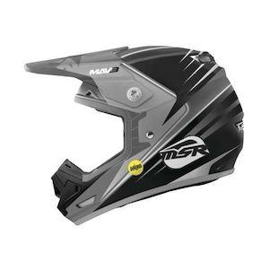 MSR MAV-3 Blockpass MIPS Helmet