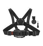 Garmin VIRB X/XE Chest Strap Mount