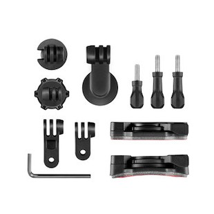 Garmin VIRB X/XE Adjustable Mounting Arms Kit