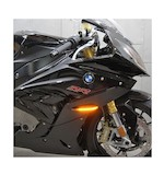 New Rage Cycles LED Front Turn Signals For S1000RR