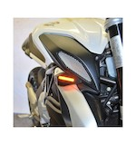 New Rage Cycles LED Front Turn Signals MV Agusta Brutale 675/800/Dragster