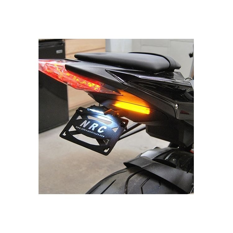 New Rage Cycles LED Fender Eliminator BMW S1000RR / S1000R 2015-2019