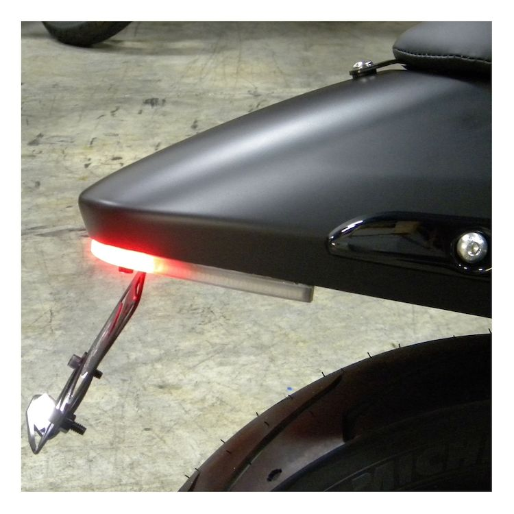 New Rage Cycles LED Fender Eliminator For Harley Street 750 2015-2018