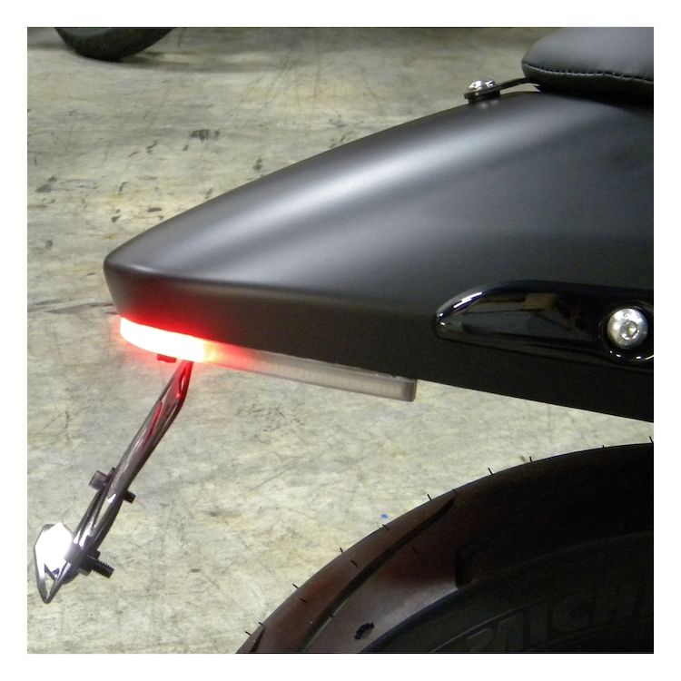 New Rage Cycles LED Fender Eliminator For Harley Street 500 2015-2018