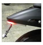 New Rage Cycles LED Fender Eliminator Harley Street 500