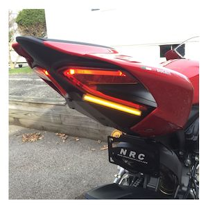 New Rage Cycles LED Fender Eliminator