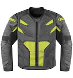Icon Overlord Resistance Jacket - Closeout