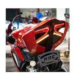 New Rage Cycles LED Fender Eliminator Ducati 899 Panigale