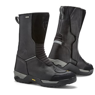 REV'IT! Compass H2O Motorcycle Boots