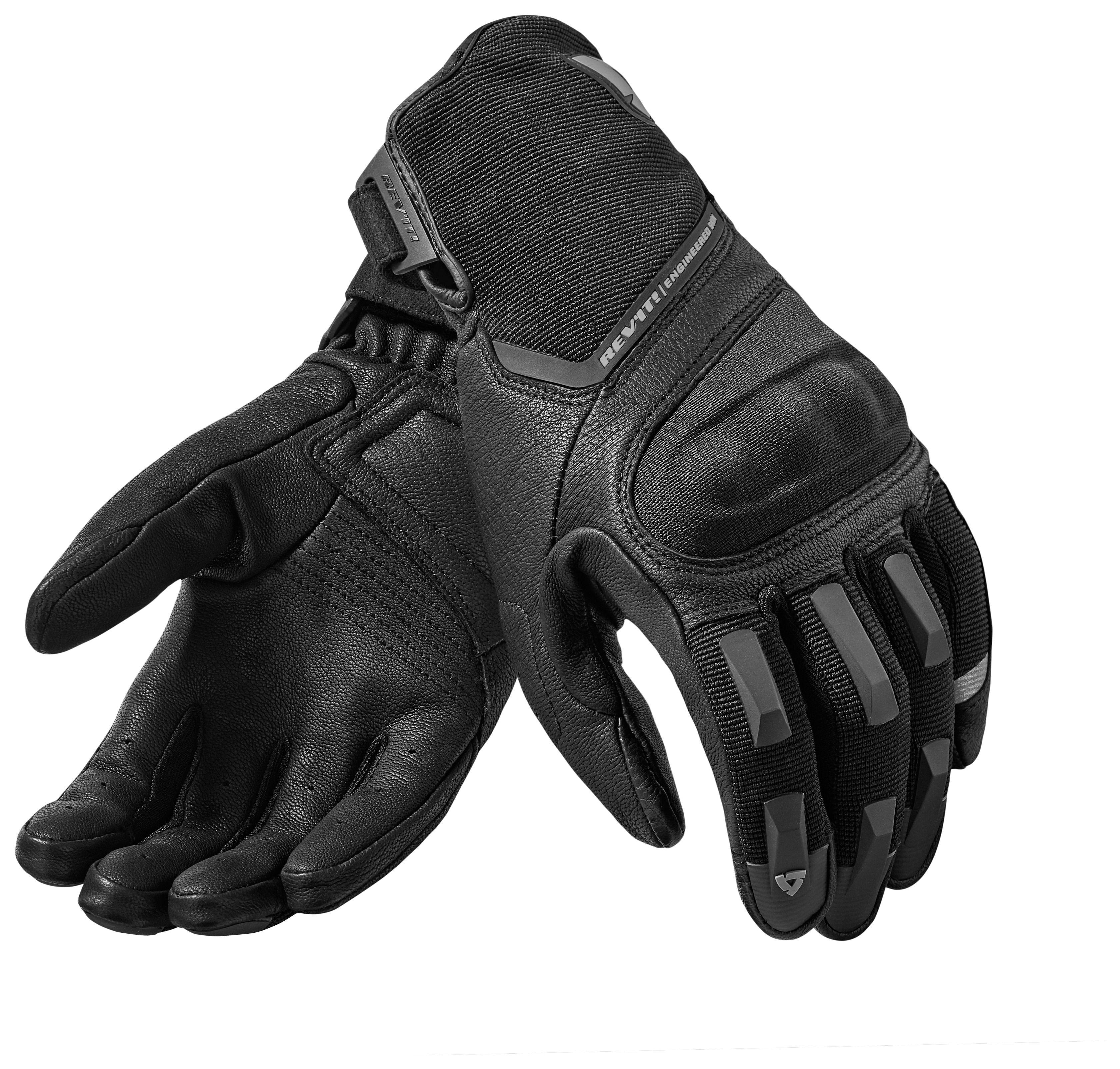 Motorcycle gloves to prevent numbness - Striker 2 Gloves Revzilla