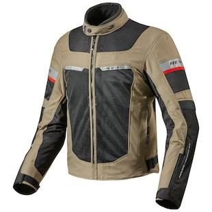 REV'IT! Tornado 2 Motorcycle Jacket
