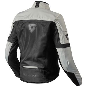 Motorcycle Women's Protection With StyleRevzilla JacketsBlend 5AjL43R