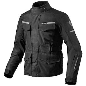REV'IT! Outback 2 Jacket