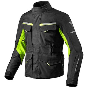 REV'IT! Outback 2 Motorcycle Jacket