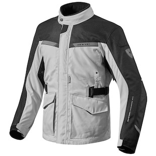 REV'IT! Enterprise Motorcycle Jacket