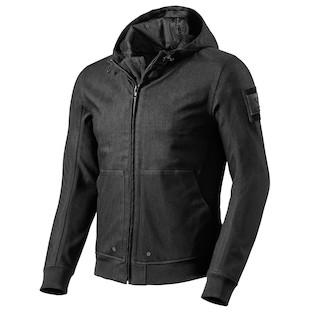 REV'IT! Stealth Hoody Motorcycle Jacket
