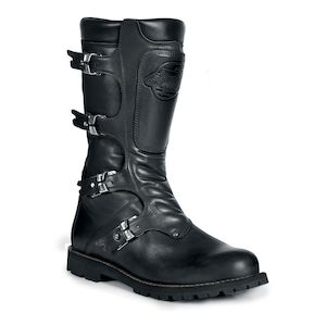 Stylmartin Continental Boots