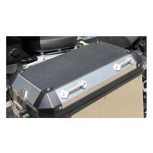TechSpec Snake Skin Side Case Pads BMW R1200GSW / R1250GS / ADV