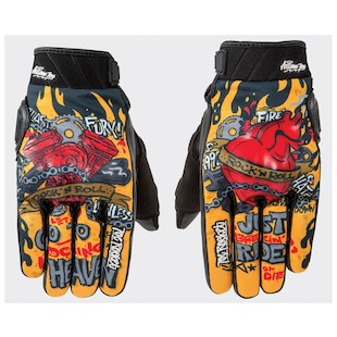Joe Rocket Artime Joe Piece Maker Gloves