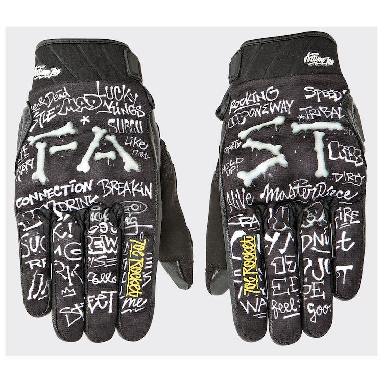 Joe Rocket Artime Joe Fast Gloves