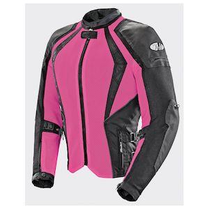Joe Rocket Cleo Elite Women's Jacket