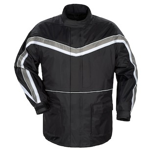 Tour Master Elite Series II Rain Jacket