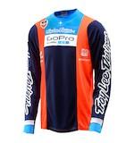 Troy Lee SE Team GoPro Jersey