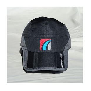 Moto-Skiveez Tri-Fold Hat