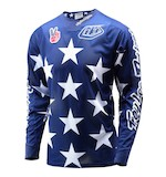Troy Lee SE Air Freedom Jersey