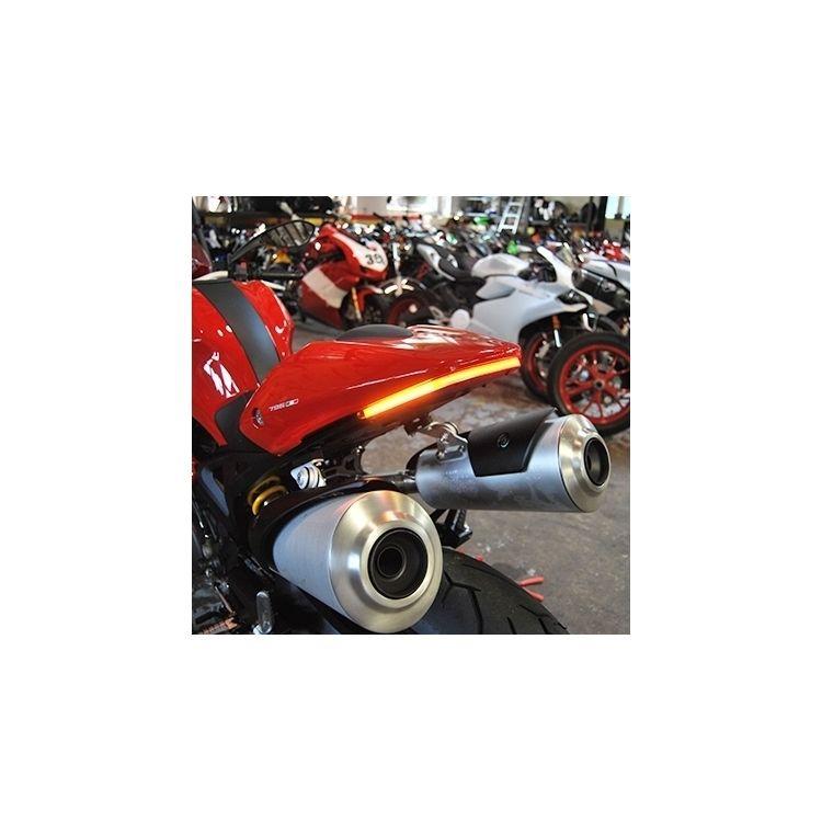 Ducati Monster  Fender Eliminator New Rage